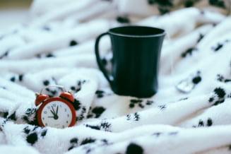 Cand trebuie bauta cafea de dimineata, pentru a avea efectul asteptat
