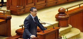 Cand va cadea Victor Ponta (Opinii)