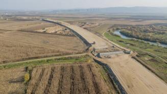 Cand va fi gata inelul nordic al Autostrazii Bucurestiului. Noul contract semnat cu firmele lui Dorinel Umbrarescu