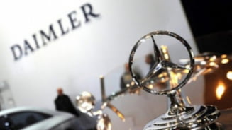 Cand va fi inaugurata fabrica Daimler din Sebes
