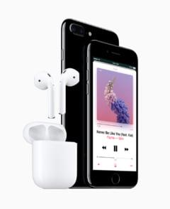 Cand vei putea cumpara iPhone 7 din Romania si cat ar putea sa coste