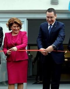 Cand vine Ponta in tara? Sedinta BPN de luni, condusa tot de Rovana Plumb