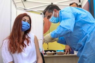 """Cand vom ajunge, de fapt, sa vaccinam 10 milioane de oameni in Romania. """"Avem premisele si valului 5 si valului 6"""""""