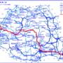 Cand vom face 4 ore intre Constanta si Arad, cu trenul. Un vis de 11 miliarde de euro