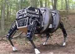 Cand vor ajunge robotii sa fie mai destepti decat noi - Google are raspunsul