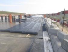 Cand vor fi terminate doua tronsoane importante din autostrada Sibiu-Pitesti, potrivit documentatiei oficiale