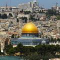 Cand vor putea intra turistii in Israel. Autoritatile din tara sfanta se contrazic