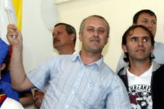 Candidat Forta Civica: Basescu patroneaza un sistem mafiot