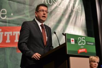 Candidat UDMR la europarlamentare, despre extremisti, autonomie si prioritatile in PE - Interviu