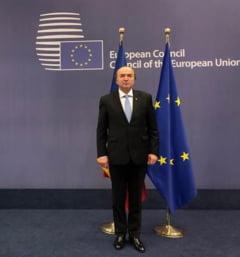 Candidat al USR-PLUS la europarlamentare: Tudorel Toader boicoteaza proiectul Parchetului European din interior