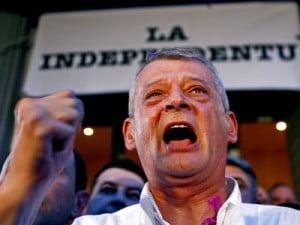 Candidat independent cu spate politic - forma de pacalire a electoratului?