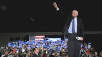 Candidat la alegerile prezidentiale din SUA: Bucurestenii au acces la un Internet mult mai rapid decat noi