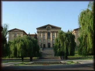 Candidat la presedintia Armeniei, in greva foamei de doua saptamani