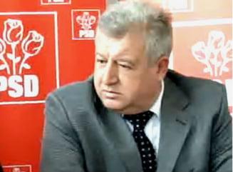 Candidat neasteptat la sefia PSD: Un fost ofiter SRI il pune pe Dragnea pe jar?