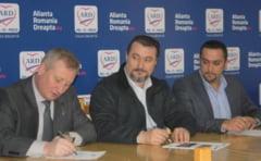 Candidatii ARD sustin Pactul pentru Basarabia