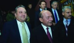 Candidatii PMP s-au lansat alaturi de presedintele Basescu