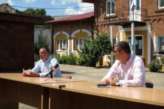 Candidatii PSD Braila la Primarie si CJ *bombardeaza* Guvernul PNL pentru redeschiderea haotica a scolilor