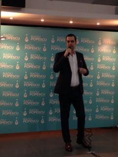 Candidatii la Primaria Ploiesti, provocati de Radu Popescu la dezbateri publice