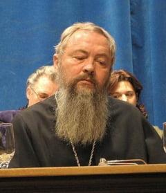 Candidatii la scaunul de mitropolit al Clujului au un trecut controversat