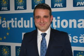 Candidatul PNL-USR-PLUS a castigat Primaria Bistrita. Ioan Turc este si liderul local al liberalilor
