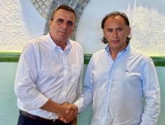 Candidatul PSD, ALDE si PNTCD la Primaria Mangalia, Zanfir Iorgus, se retrage din cursa in favoarea milionarului Mohammad Murad