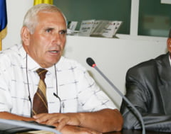 Candidatul PSD la Primaria Balcesti, Ion Curelaru: EU SI CONSTANTIN RADULESCU VOM FACE O ECHIPA BUNA, PENTRU CA ESTE CRESCUT DE ION CILEA!