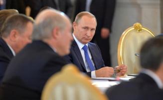 Candidatul american al Kremlinului - In 2016, propaganda lui Putin si-a ales tabara