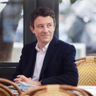 Candidatul lui Macron la Primaria Parisului s-a retras din cursa, dupa o inregistrare cu caracter sexual