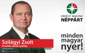 Candidatul maghiarilor din PPMT, sustinut si de romani pentru prezidentiale