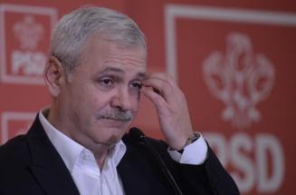 Candidatul pentru presedintie al PSD, ales dintre Firea si Tariceanu. Ce spune Dragnea dupa scorul dezastruos obtinut de PSD si despre demisie