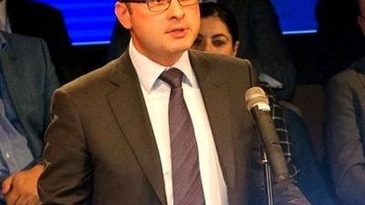 Candidatura lui Busoi la primaria Capitalei, incerta. Gorghiu: Are timp pana in februarie