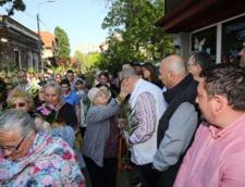 Candidatura lui Cristian Popescu Piedone, respinsa definitiv
