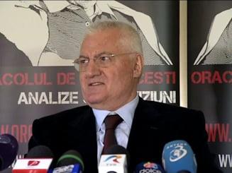 Candidatura lui Dumitru Dragomir pentru Consiliul General al Capitalei a fost invalidata de instanta