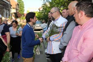 Candidatura lui Piedone, contestata din nou de Piperea: Este o sfidare a justitiei