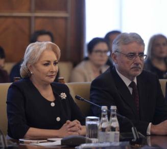 Candidatura lui Viorel Stefan la Curtea de Conturi a UE, respinsa. La audieri s-a vorbit de slabirea anticoruptiei in Romania