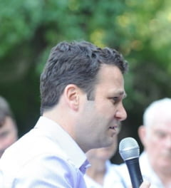 Candidatura surpriza la sefia PSD: Robert Negoita nu vrea un presedinte condamnat (Video)