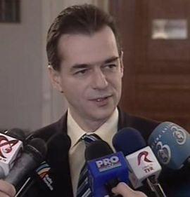Candideaza Ludovic Orban la sefia PNL?