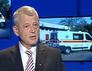 Candideaza Sorin Oprescu la prezidentiale?
