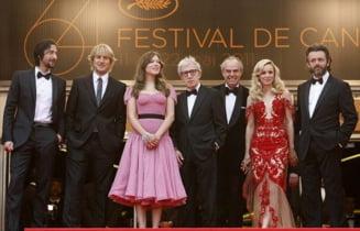 Cannes 2011: Lux si glume pe covorul rosu (Galerie foto)