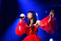 Cantareata Irina Rimes a fost operata de urgenta