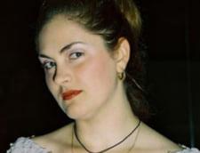 Cantareata Silvia Lungeanu, cercetata pentru furt la Universitatea Hyperion