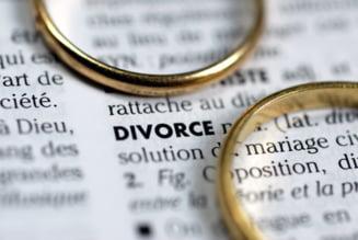 Cantaret roman, divort cu repetitie: S-a despartit de a doua sotie