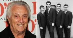 Cantaretul Tommy DeVito a murit. Membrul fondator al grupului Four Seasons a fost diagnosticat cu COVID-19