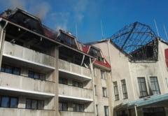 Cantonamentul Sahtiorului a fost bombardat