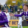 Capăt de linie pentru FC Voluntari în Liga 1. Ce-au făcut ilfovenii după 6 victorii consecutive