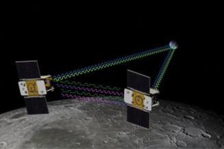 Capat de drum pentru doua sonde spatiale - zdrobite de Luna cu 6000 de km/h