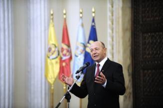 Capcana lui Basescu: USL plagiaza suspendarea (Opinii)