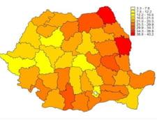Capitala cu afacerile, provincia cu saracia (Opinii)