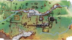 Capitala unui regat mayas disparut, gasita din intamplare pe pamantul unei ferme