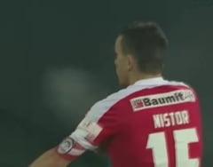 Capitanul lui Dinamo, pus la zid de o fosta mare glorie, dupa ce si-a bagat banderola in pantaloni